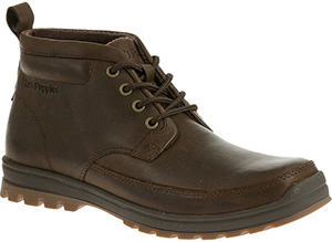 Hush Puppies Dutch Abbott Men's Boot: US$159.