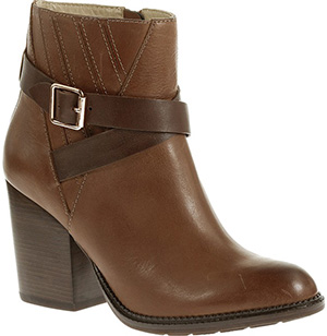 Hush Puppies Darby Dewey Women's Boot: US$129.