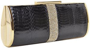 Badgley Mischka Jayden Women's Evening Handbag: US$325.