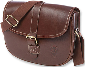 Beretta Lodge Medium Cartridge Bag: US$189.50.