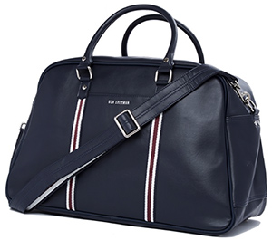 Ben Sherman Bag Iconic Hold-All: £49.