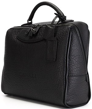 Canali men's leather briefcase: €1,245.