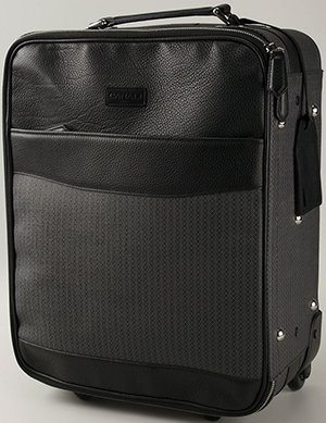 Canali textured trolley: €1,320.