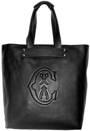 Charriol Menbo women's Shopping Bag: US$1,816.