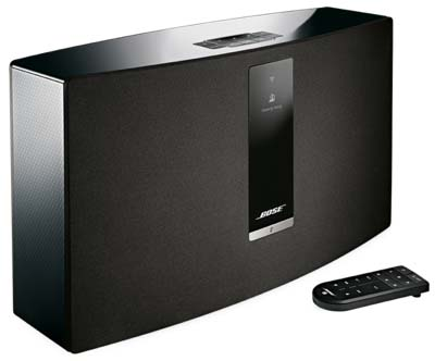 Bose SoundTouch 30 Series III wireless music system: US$499.95.