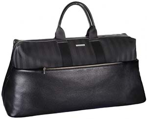 Chopard men's Weekender Bag.