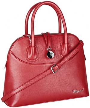 Chopard women's Vendôme Handbag.