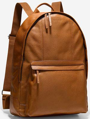 Cole Hann Wayland Backpack: US$358.