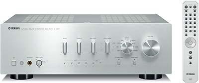 Yamaha A-S801 Integrated Amplifier: US$899.95.