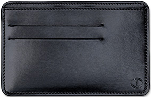 Davidoff Note Pad with 2 handy pockets for your credit cards.