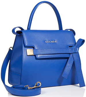 Escada women's shoulder bag.