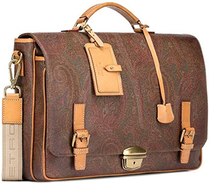 Etro men's Work Bag: €1,535.