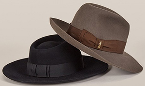 Lock & Co. women's hats - all models.