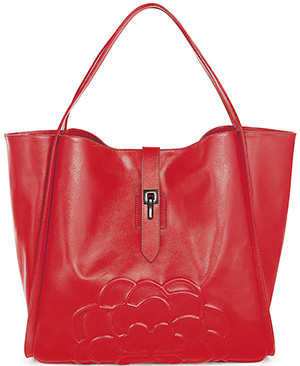 Folli Follie Santorini women's Flower Bag: €450.