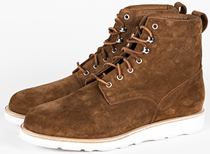 Diemme Firenze men's boots.