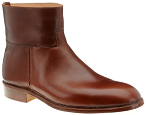 John Lobb men's Step in Boot.