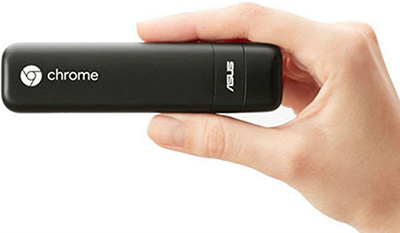 Asus Chromebit CS10.