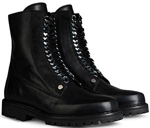 Just Cavalli men's Ankle Boots: US$238.