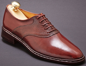 Klemann men's shoe.
