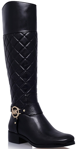 Kurt Geiger women's Fulton Harness Boot: £285.