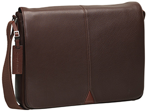 Johnston & Murphy Men's Messenger Bag: £340.68.
