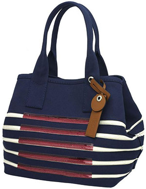 Marc Jacobs women's Beach Tote: US$348.