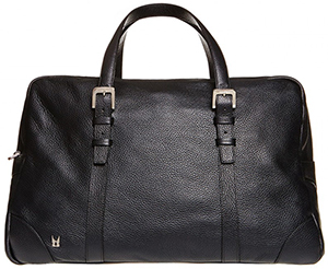 Moreschi Boston bag: €850.