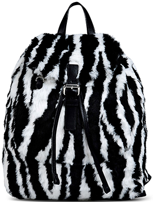 Moschino Men's Backpack: US$325.