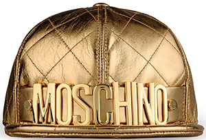 Moschino Women's Hat: US$298.