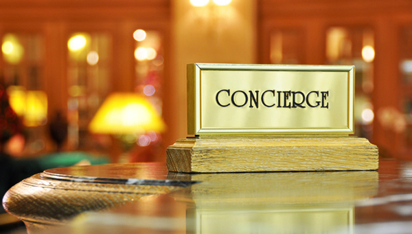 Click on the photo to check out world's TOP 60 best high-end luxury CONCIERGE SERVICES.