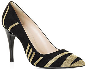 Lanvin women's Stiletto Pumps: €890.