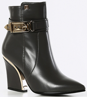 Laura Biagiotti women's boot.