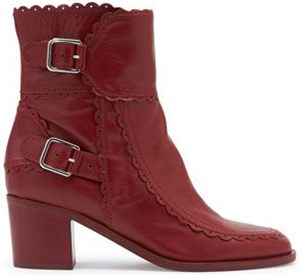 Laurence Dacade women's boot.