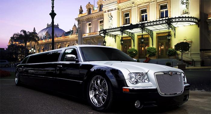 Top 20 High-End Limousine Services & Luxury Car Hire