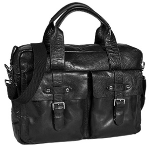 Lloyd men's bag.