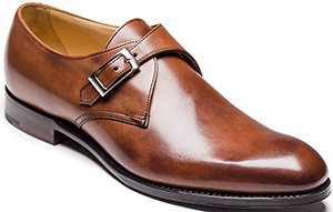 Lutwyche men's shoe.