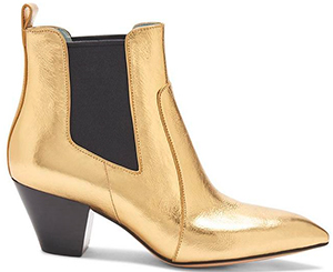 Marc Jacobs Kim Chelsea Boot: US$450.