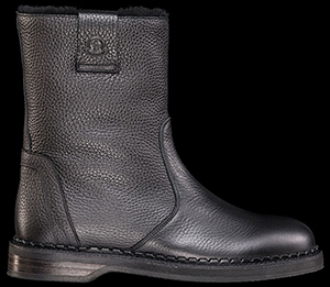 Moncler Ludovic men's leather boot: US$835.