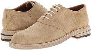 Band of Outsiders men's shoes.