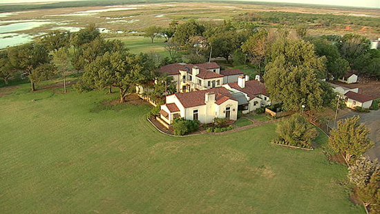 W.T. Waggoner Estate Ranch, 1700 Deaf Smith St, Vernon, Texas, U.S.A.