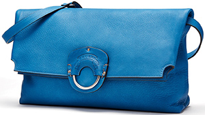 Ghurka Sarda Thalassa leather women's handbag: US$1,295.