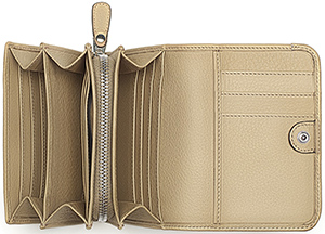 Ghurka Clio women's Snap Wallet: US$465.