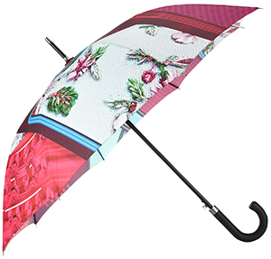 Mary Katrantzou Umbrella Turkoplus: €230.