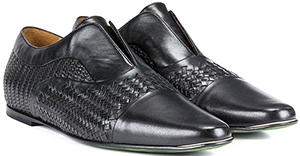 Etro men's shoes: US$1,220.