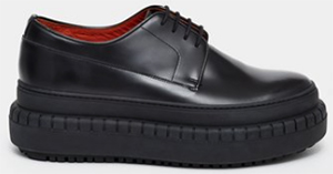 Opening Ceremony Hover Derby Shoes: US$690.