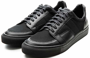 Our Legacy Off Court Pirate Black Trainers: €270.