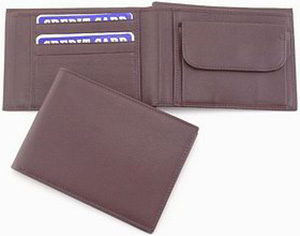Barantani men's wallet.