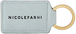 Nicole Farhi Women's Bubble Keyring: £35.