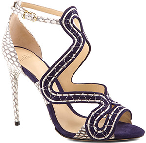 Alexandre Birman New Alice Shoe.