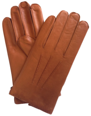 Hilts-Willard Ellery classic men's gloves.